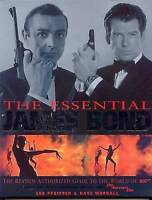 """""""VERY GOOD"""" The Essential James Bond: The Revised Authorised Guide to the World"""