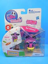 Littlest Pet Shop Walkables Dancing Pets Bat  2011