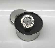 Aluminum Case Polished Analogue Wristwatches