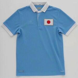 Japan 100th anniversary Jersey fan version