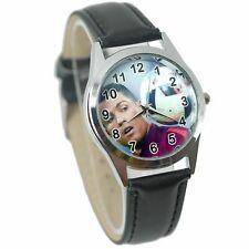 CRISTIANO RONALDO FOOTBALL SOCCER PORTUGAL MUFC, JUVENTUS WRIST WATCH BRAND NEW