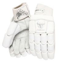 Cricket Batting Gloves - Pro Level - Mens Right/Left - Light Weight