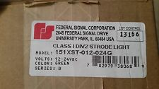 Federal Signal products for sale   eBay on