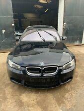 Breaking BMW M3 4.0L V8 420bhp 2009/2010