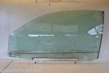 Mercedes CLK Door Glass Passenger Side W208 Coupe N/S Left Window Glass 2000