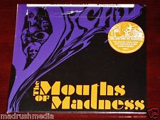 Orchid: The Mouths Of Madness CD 2013 Nuclear Blast Records USA NB 2980-2 NEW