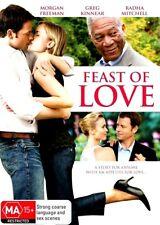 FEAST OF LOVE New Dvd GREG KINNEAR RADHA MITCHELL ***