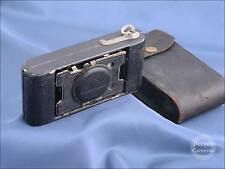 5519 - Ansco Bionic VP f6.3 Folding/Bellows Classic Film Camera