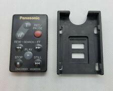 Panasonic VSQW0038 CAMCORDER Wireless REMOTE CONTROL