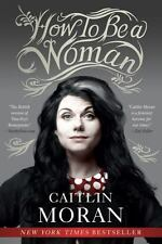 How to Be a Woman-ExLibrary