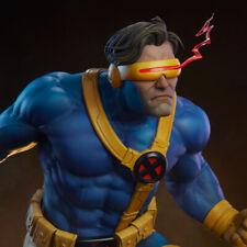 Sideshow Marvel Cyclops Premium Format Figura Statua Nuovo Sigillato