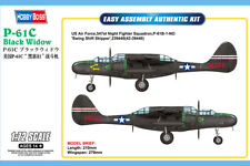 HobbyBoss 87263 US P-61c Black Widow In 1 72