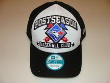 2015 New Era Toronto Blue Jays 9FORTY Cap Hat MLB Post Season Word Mark