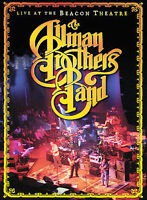 The Allman Brothers Band - Live at the Beacon Theatre (DVD) Free Shipping
