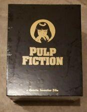 PULP FICTION Novamedia Steelbook Blu-ray One-Click Box Nova 1-Click FULL LENTI
