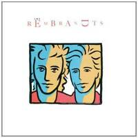The Rembrandts - Audio CD By The Rembrandts - VERY GOOD