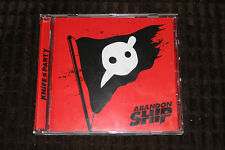 Knife Party ABANDON SHIP CD 2014 EARSTORM RECORDS