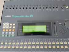 digital Mischpult Yamaha O1