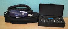 JDSU Viavi P5000i Fiber Optic Scope With Tip Set, Guaranteed GOOD