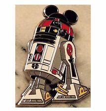 Disneyland Pinners Star Wars R2D2 MICKEY as R2-MK Mouse Ears Hat WDW Disney Pin