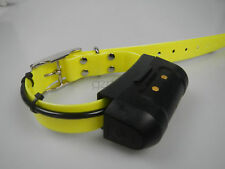 GARMIN DC40 GPS Dog tracking collar for ASTRO 220/320 USA VER  yellow strap