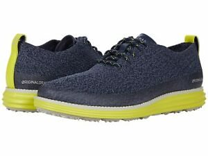 Man's Shoes Cole Haan Originalgrand Stitchlite Wing Oxford Golf