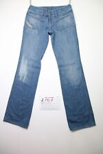 Diesel bootcut tg.42 W28 L30 (Cod.J767)  donna jeans usato