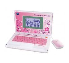 VTech Glamour Girl XL Laptop E/r Lerncomputer