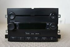 OEM Ford 05 06 Ford Freestyle / Five Hundred Montego Radio Cd Player