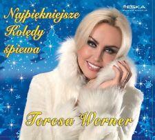 WERNER TERESA - Najpiekniejsze koledy  - Polen,Polnisch,Poland,Polska,Polonia