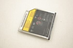 Lenovo Ultrabay Enhanced DVD-ReWriter Slim Optical Drive 42Y3910