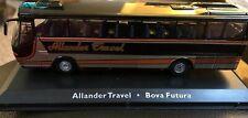 ATLAS EDITIONS - ALLANDER TRAVEL BOVA FUTURA - CLASSIC COACH COLLECTION