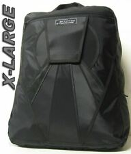 Skydiver Syndrome Gear Bag Parachute Rig Skydiving Container Backpack Black S16