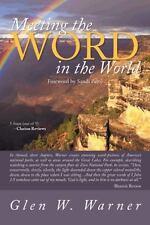 Ashtabula, Ohio Glenn Warner Meeting Word in World Enjoying Our Place in God SEE