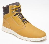 Timberland Men's Graydon Mid Lightweight Sneaker Chukka Boot Shoe Wheat A1OEA