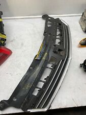 For 2008 2009 Gm Saturn Astra Chrome Front Radiator Grille Grill 94701143