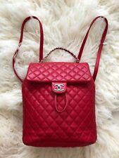 Chanel Urban Spirit Backpack New