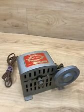 Vintage AQUARIUM AQUA-LIFE AIR MATE PISTON PUMP for BUBBLER.