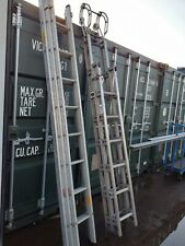 More details for used fire brigade equipment ladders