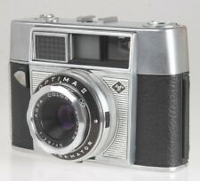 Agfa Optima II mit 2,8/45mm Color-Apotar #P03214