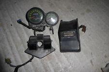 Kawasaki GPz 750 UT Tacho Drehzahlmesser Instrumente speedo tach instrument