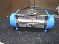 Pbm Pavbl453s 0100 120psig Rack Amp Pinion Actuator