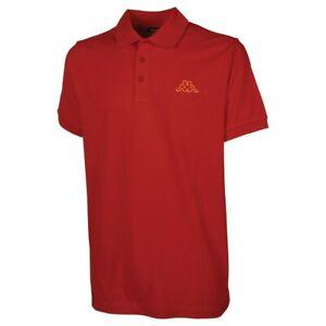Kappa Poloshirt Peleot Herren Polo-Shirt Kurzarm verschiedene Farben