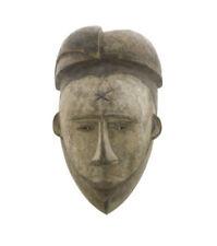 Masque Igbo Nigeria Art africain ethnique tribal 7161