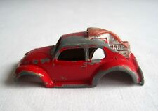 Vintage Partial Volks Dragon MB-31 Volkswagen Matchbox Diecast Body Section