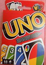 UNO - GET WILD 4 UNO