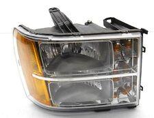 Genuine OEM 2007-2014 GMC Sierra 1500 2500 3500 Right Halogen Headlamp