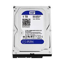 WD Blue 1TB Desktop 3.5 Inch SATA 6Gb/s 7200rpm WD10EZEX