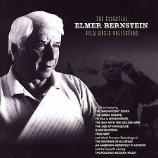 The Essential Elmer Bernstein Film Music Collection, Elmer Bernstein, Good Sound