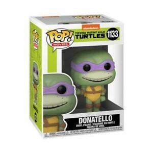 Teenage Mutant Ninja Turtles 2: Secret of the Ooze - Donatello Pop! Vinyl-FUN...